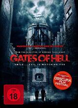 Gates of Hell - Poster