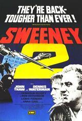 Sweeney II - Poster