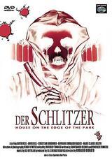 Der Schlitzer - Poster