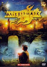 MirrorMask - Poster