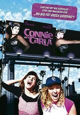 Connie und Carla - Poster