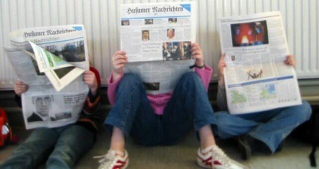 Kids entdecken die etablierte Filmkritik. Ein Witz!