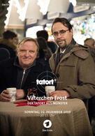 Tatort: Väterchen Frost