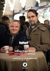 Tatort: Väterchen Frost - Poster