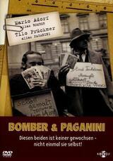 Bomber  Paganini - Poster