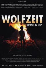 Wolfzeit - Poster