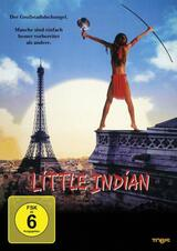 Little Indian - Poster