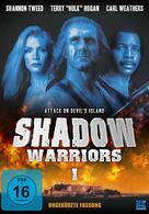Shadow Warriors - Attack on Devil's Island