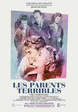 Die schrecklichen Eltern