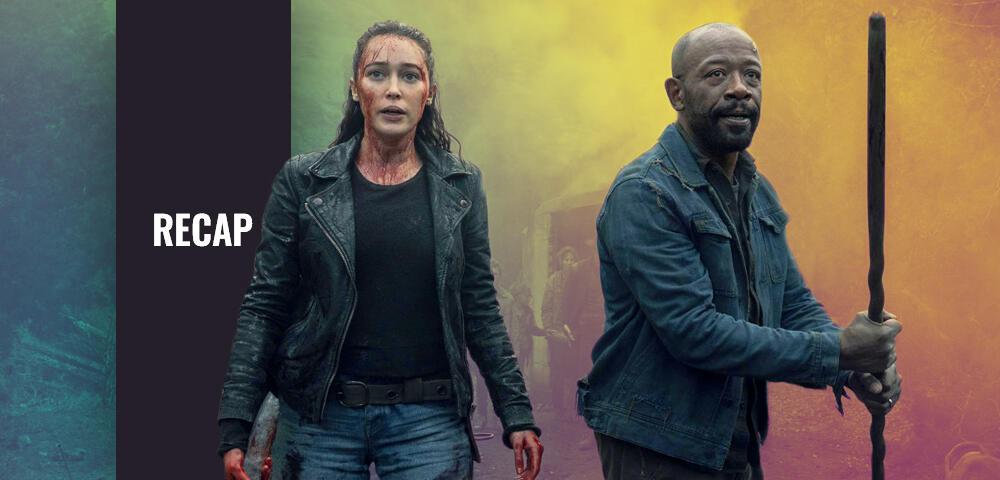 The Walking Dead Staffel 1 Kostenlos Anschauen