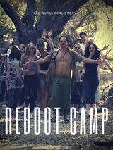 Reboot Camp - Poster