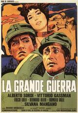 Man nannte es den großen Krieg - Poster