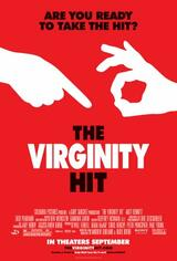 The Virginity Hit - Poster