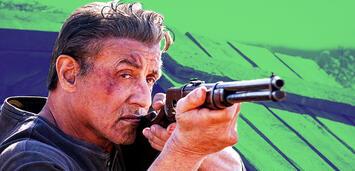 Bild zu:  Rambo V: Last Blood