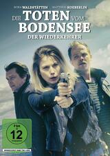 Die Toten vom Bodensee - Der Wiederkehrer - Poster