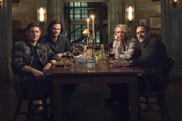 Supernatural: Promo-Bild für die 300. Episode