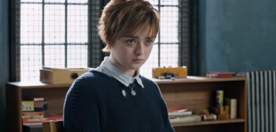 New Mutants: Maisie Williams