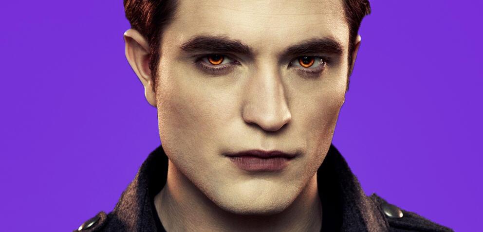 Edward Cullen aus Twilight bekommt sein eigenes Buch: Midnight Sun