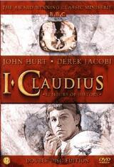Ich, Claudius, Kaiser und Gott - Poster
