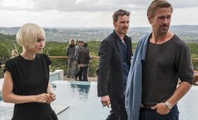 Song to Song mit Ryan Gosling, Michael Fassbender und Rooney Mara - Bild 72