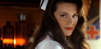 Bild zu:  Kate Beckinsale in Pearl Harbor
