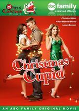 Caitlin - Mein Geist der Weihnacht - Poster