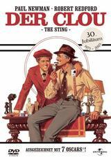 Der Clou - Poster