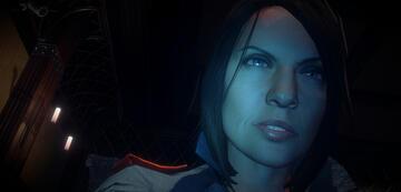 Jennifer Hale vertont die Antagonistin Mireille.