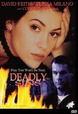 Deadly Sins - Tödliche Vergebung - Poster