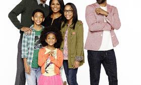 Uncle Buck, Staffel 1 mit Nia Long, Mike Epps, James Lesure, Sayeed Shahidi und Aalyrah Caldwell - Bild 7