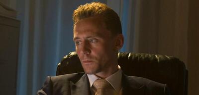 In Gedanken schon James Bond? Tom Hiddleston in The Night Manager
