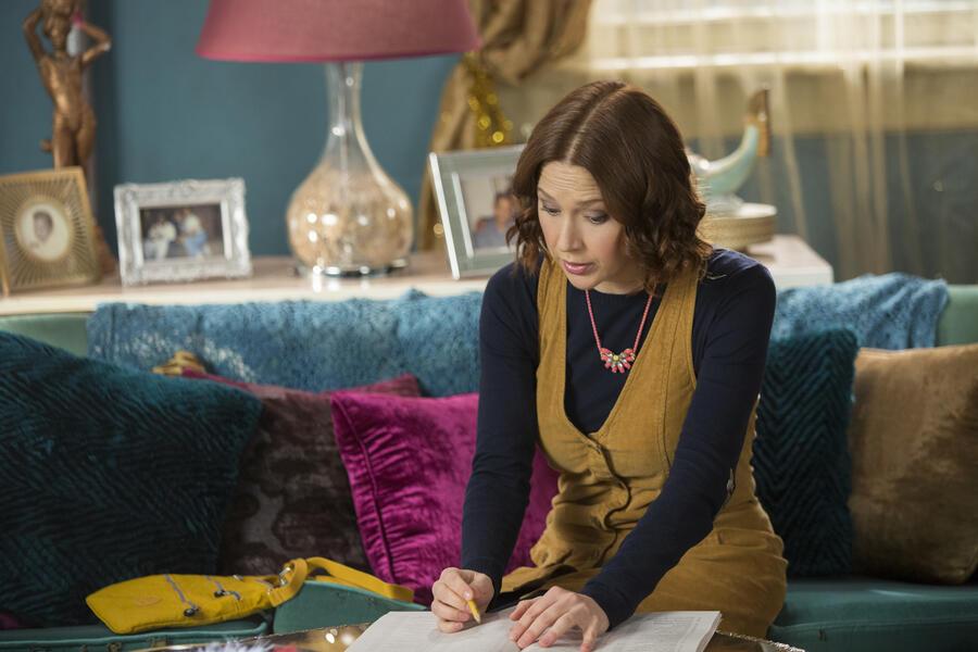 Unbreakable Kimmy Schmidt Staffel 3 mit Ellie Kemper