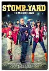 Stomp the Yard 2 - Poster