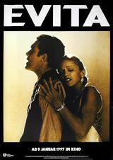 Evita - Poster
