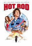 Hot Rod - Mit Vollgas durch die Hu00F6lle