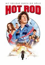 Hot Rod - Mit Vollgas durch die Hölle - Poster