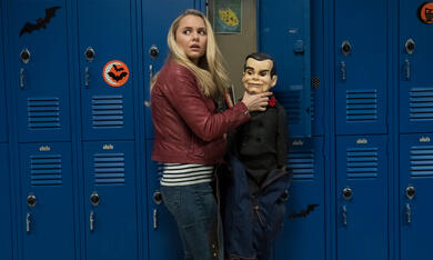 Gänsehaut 2: Gruseliges Halloween mit Madison Iseman - Bild 3