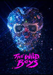 Thewildboys plakat 01 de