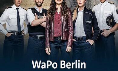 WaPo Berlin, WaPo Berlin - Staffel 1 - Bild 1