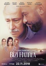 Bizi Hatirla - Poster