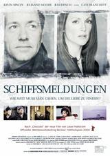 Schiffsmeldungen - Poster