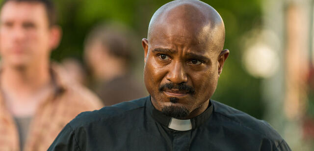 Seth Gilliam in The Walking Dead