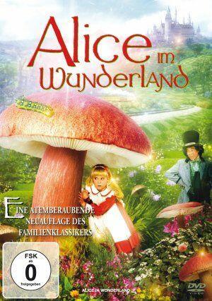 Alice im Wunderland - Bild 1 von 1