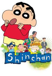 Shin Chan Serien Stream