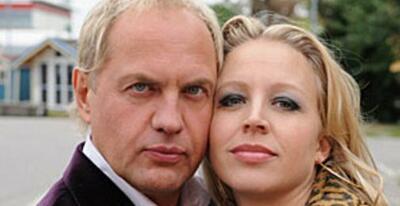 Uwe Ochsenknecht & Nina Proll