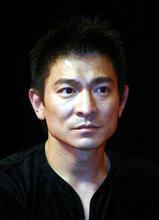 Poster zu Andy Lau