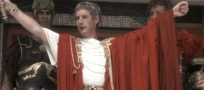 Ob Pontius Pilatus für Warner eine ähnlich gute Figur abgeben wird?