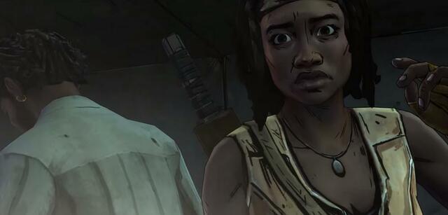 The Walking Dead: Michonne beginnt am 23. Februar