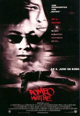 Romeo Must Die - Poster