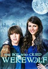 Werwolf wider Willen - Poster